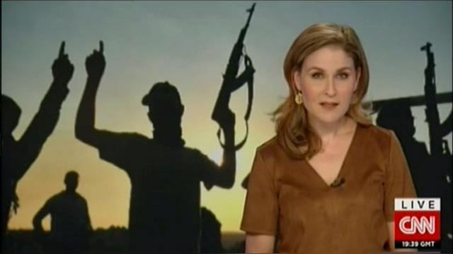 CNN: К переговорам по Сирии Вашингтон подтолкнули российские истребители — ИноТВ