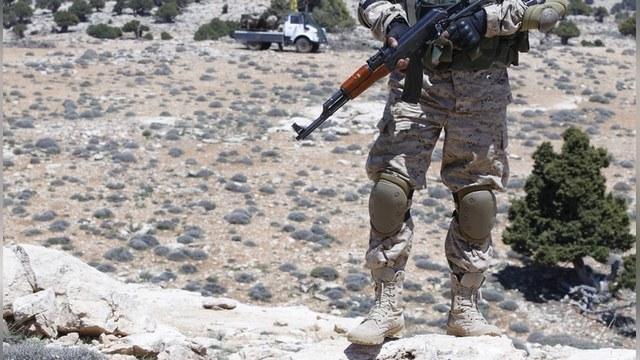 Guardian: Российские войска в Сирии могут невольно помочь ИГ — ИноТВ