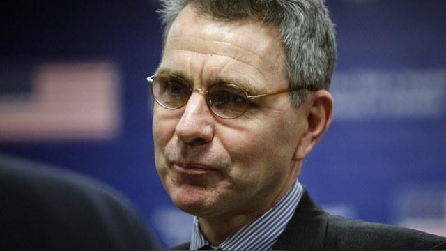 Посол США: Вредители в прокуратуре Украины мешают победить коррупцию