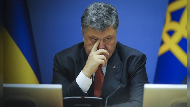«План Мореля»: проглотит ли Киев горькую пилюлю?