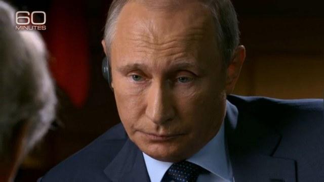 Путин: Я точно знаю, что США помогли свергнуть Януковича