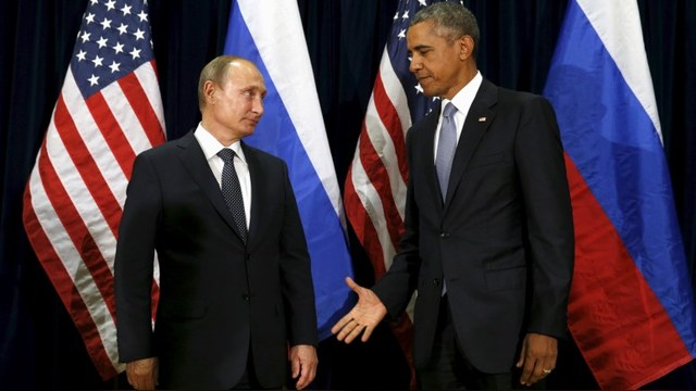 Il Giornale: Новый царь Генассамблеи без труда «нокаутировал» Обаму