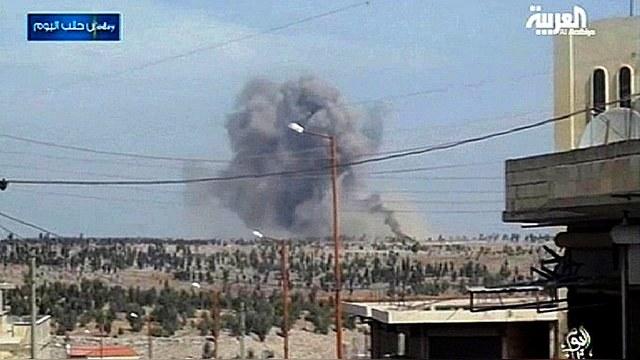 Российская операция в Сирии может затянуться на несколько месяцев — ИноТВ