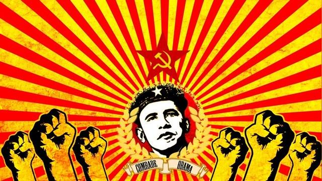Washington Times: Коммунист Обама отбирает у американцев свободу — ИноТВ