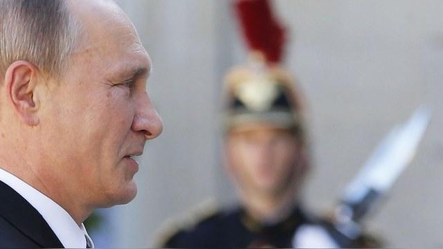 Standpoint: Россияне заживут лучше, когда Путин восстановит СССР