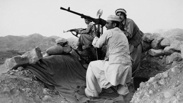Al Monitor: Россия не увязнет в Сирии, как СССР в Афганистане