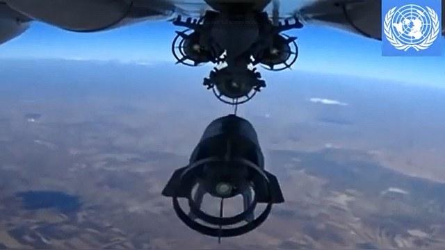 Русский «Шок и трепет»: Москва увеличивает ставки в информационной войне на фоне сирийской операции