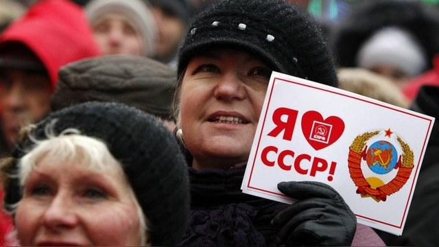 Die Zeit: Путин вернул россиянам чувство собственного достоинства