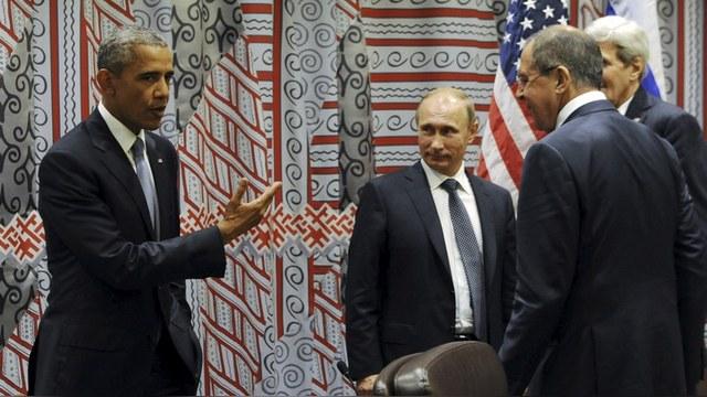 Spiegel: Россия положила конец мировому господству США