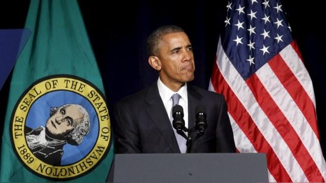 Business Insider: Странная реакция Обамы на Путина поставила журналистов в тупик