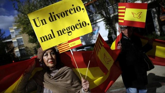 El Mundo: Больше всего семей распадается в Европе, но в России развестись проще