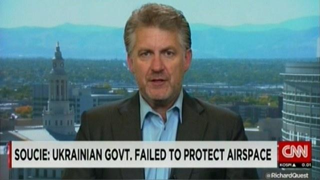 Эксперт в интервью CNN: Киев несет прямую ответственность за гибель MH 17 — ИноТВ