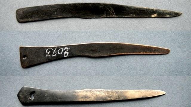 El Mundo: Сибирские хирурги 2500 лет назад не уступали древнегреческим