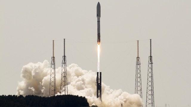 Diplomat: Конгресс США сделал «космический» подарок Китаю — ИноТВ