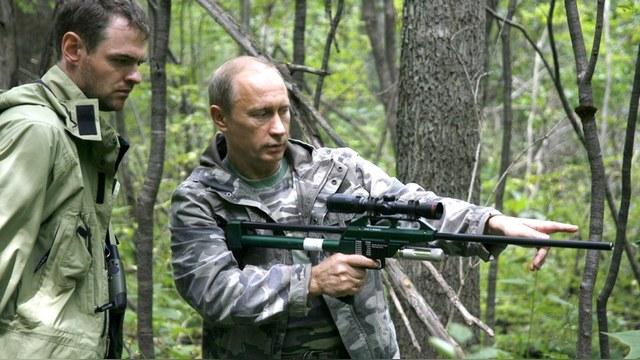 Эксперт CNN: Из «русского Рэмбо» Путин переквалифицируется в миротворца
