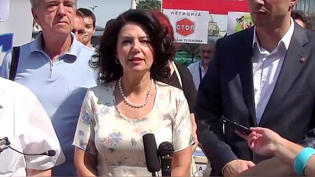Сербский политик: Русские крестились в Крыму, и это их отчизна