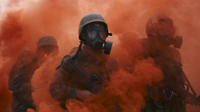 МИД России: Боевики ИГ научились производить химическое оружие