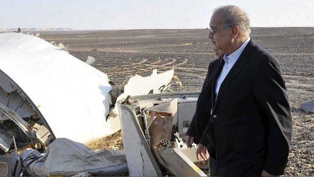 Эксперт: Египет должен был закрыть воздушное пространство над Синаем