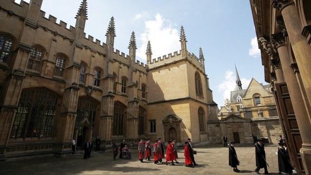 Daily Mail: Оксфорд обвинили в том, что он «продался путинским олигархам»