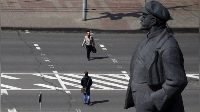 Где был и что видел Ленин за границей