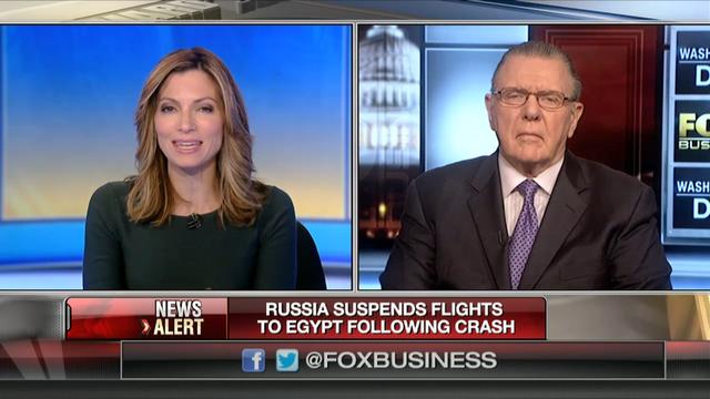 Fox News: Путин сделает все, чтобы скрыть свою вину в катастрофе А321 — ИноТВ