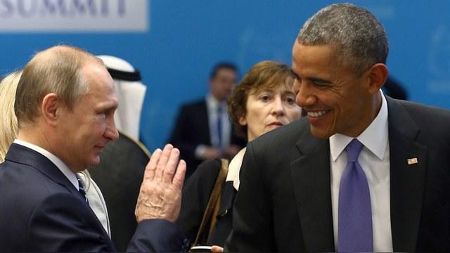 Wall Street Journal: Эпоха изоляции России от Запада подходит к концу