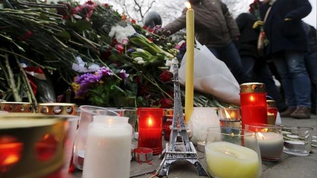 Forbes: Теракты в Париже изменили всё - Россия из врага стала другом — ИноТВ