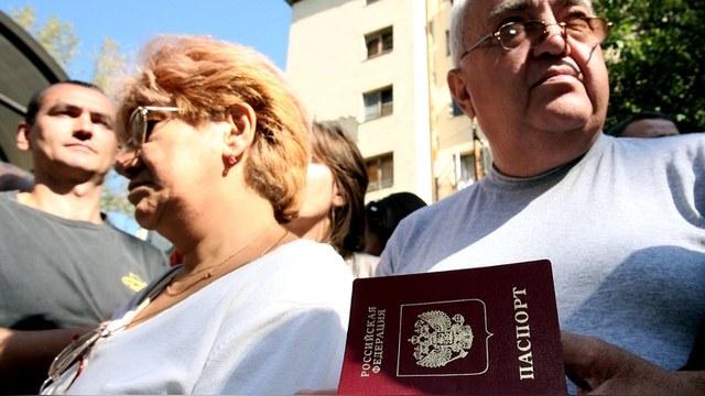 Комментарий: Выездные визы для россиян уже существуют - ИноТВ
