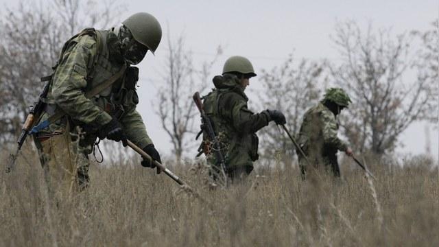 Корреспондент: «Исламское государство» вспомнило об Украине