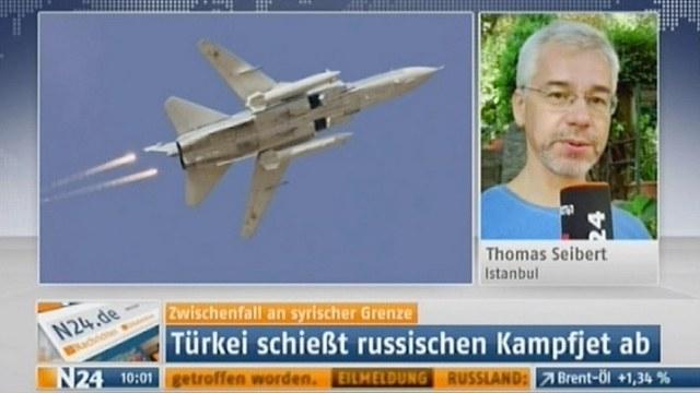 N24: Турция не потерпит, чтобы Россия бомбила «не тех» — ИноТВ