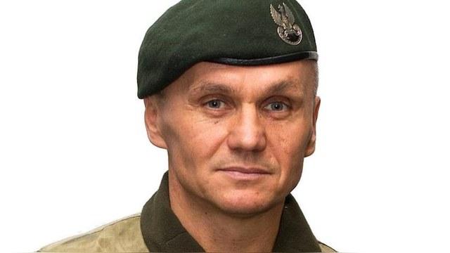 Польский генерал: Теперь Россия поймет, что терпение у НАТО не безгранично