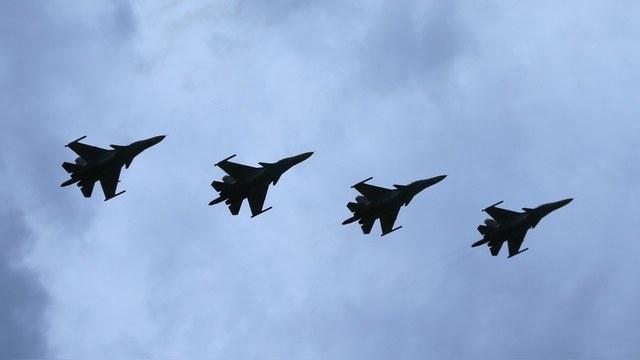 National Interest выяснил, чем Россия располагает для военного ответа Турции
