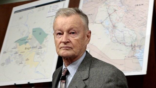 Бжезинский: В отношениях России и США есть надежда на примирение — ИноТВ