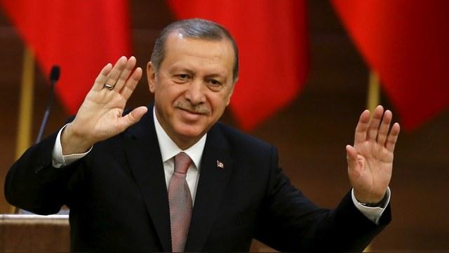 СМИ объявили о европейском «триумфе» Эрдогана — ИноТВ