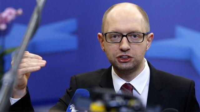 DWN: Яценюк потратит деньги ЕС не на украинцев, а на пропитание турок