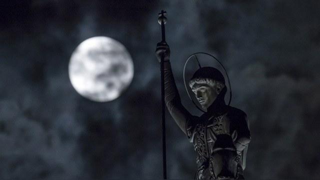 Österreich: Захват Вселенной Россия начнет с Луны