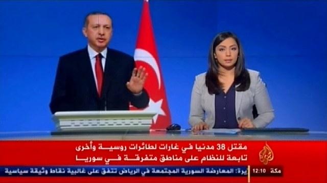 Эрдоган: Россия, Иран и Ирак разжигают религиозную вражду на Ближнем Востоке — ИноТВ