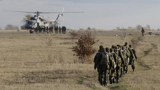 Forbes: В случае войны с Россией у НАТО мало шансов на победу — ИноТВ
