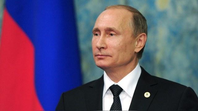Американский Bloomberg включил успехи Путина в число «мировых кошмаров»