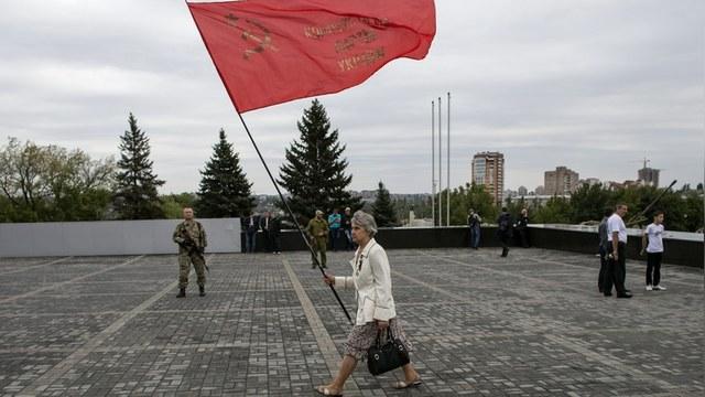 Guardian уличил Киев в «антикоммунистической истерии»