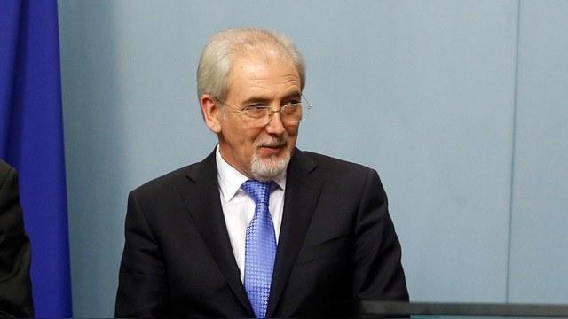 Турки Болгарии «разобрались» с лидером, который осмелился критиковать Россию