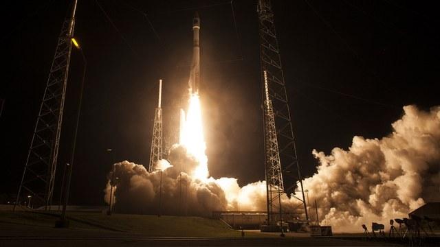 WSJ: США не нашли в себе сил отказаться от российских космических двигателей — ИноТВ