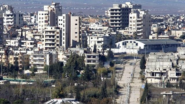 DWN: Террористы оставляют Дамаск, и в этом заслуга Москвы