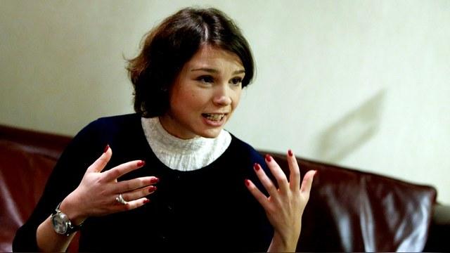 Жанна Немцова: Заказчиков убийства отца найдут, только когда уйдет Путин — ИноТВ
