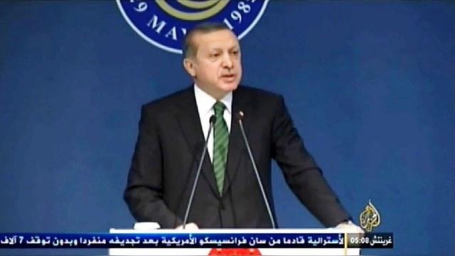 Эрдоган: Асад взрастил ИГ и «курдских террористов», а Россия с ним заодно — ИноТВ