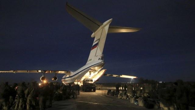 Reuters: США в кулуарах признают успех российской операции в Сирии