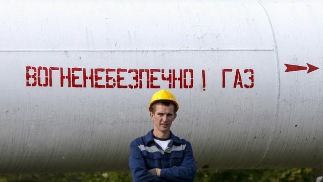 112 Украина: Газ в Геническ поступает из Крыма, а «не из России» — ИноТВ