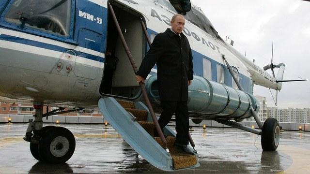 Stratfor: Смерть начальника ГРУ спутала карты в войне российских спецслужб