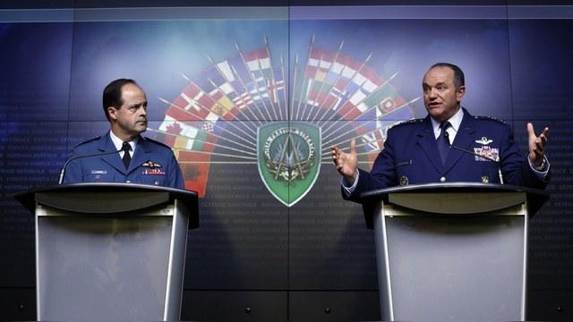 В НАТО предложили не «обниматься с русским медведем», а показать ему силу