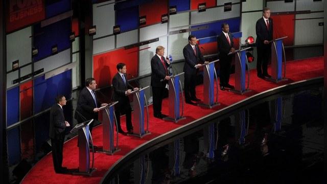 WP: Америке нужен президент, который поставит Путина на место